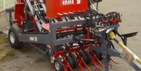 ERME® HARVESTING EQUIPMENT